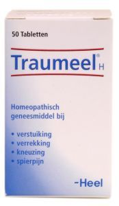 Heel Traumeel S Tabletten